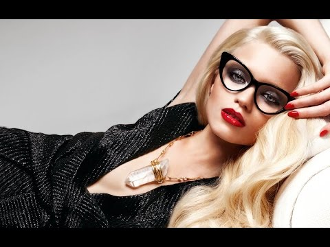 """Models #1: """"Perfect Pouts"""" - Fashion, Beauty & Models by Film&Clips"""