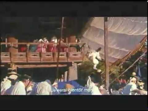Trailer do filme Chunhyang: Amor Proibido