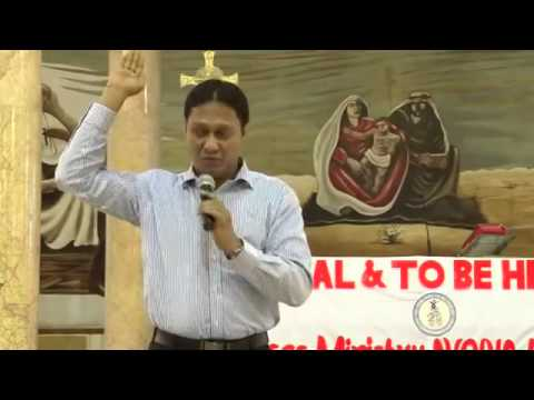 147. Dr. John D - AVONA Nurses Ministery in kuwait part 1