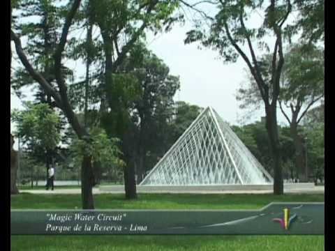 GHESA - Parque de la Reserva  Lima