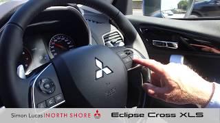 Mitsubishi Eclipse Cross XLS Review | Simon Lucas North Shore