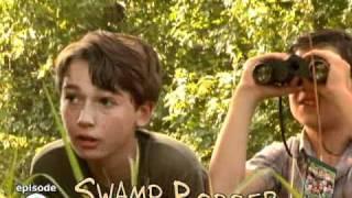 The Sugar Creek Gang: Ep. 1: Swamp Robber: trailer