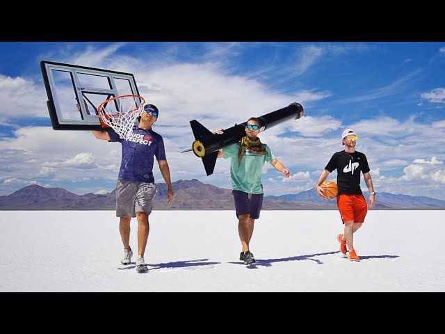 Editor Edition 2 | Dude Perfect