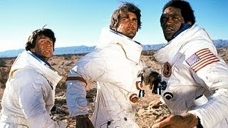 Larry Karaszewski on Capricorn One
