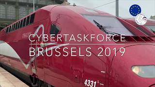 2019 | Digital Deep-Dive by CyberTaskForce | Brussels