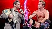 12 WWE Superstars Vince Confronted Backstage After they Went Off Script on Live TV