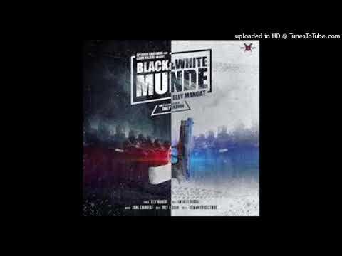 Black & White Munde(Bass Boosted) - Elly Mangat