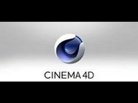 Как скачать и крякнуть Cinema 4D r13!