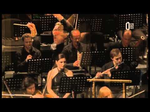 C. Ives. Symphony No. 1 in D minor