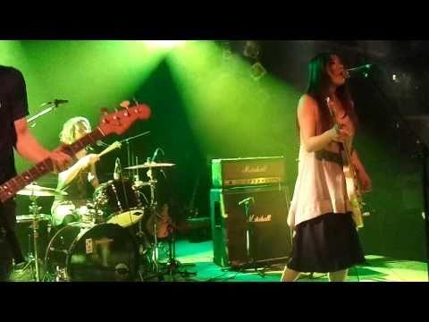 DETROIT7, Lucerna Music Bar, Prague 2010