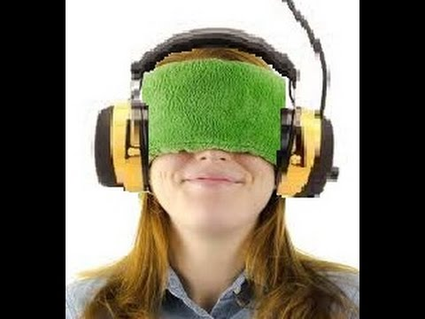 Sound Sleep With 3M Hearing Protection.
