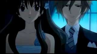 touching in the dark. [MEP part]. [KeixHikari]
