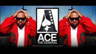 ACE THE GENERAL - PORN STAR