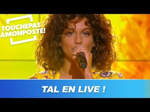 Tal - Mondial (Live @TPMP)