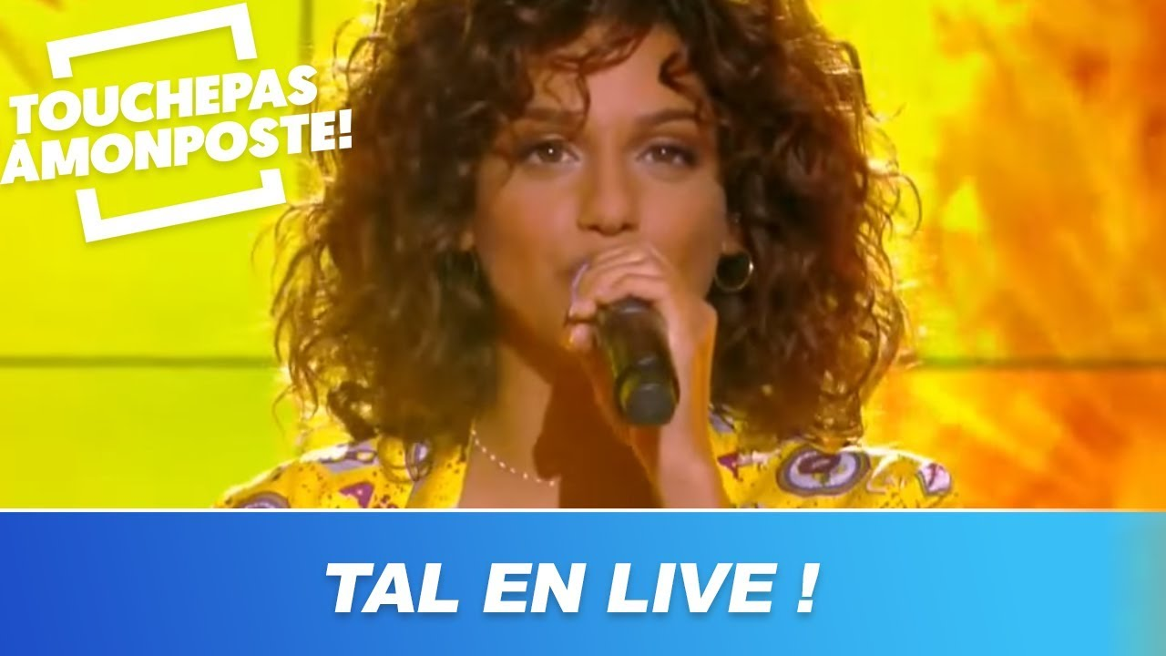 tal mondial live tpmp youtube. Black Bedroom Furniture Sets. Home Design Ideas