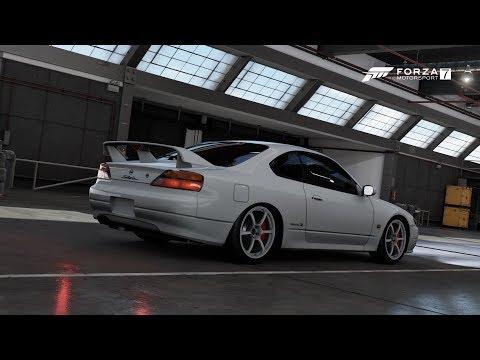 Forza Motorsport 7: Online Drifting Livestream (900 Degrees)