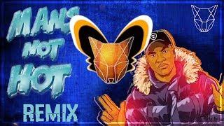 Big Shaq - Mans Not Hot - (AJ Afro Remix)