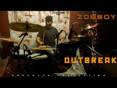 Zomboy - Outbreak (feat. Armanni Reign)...