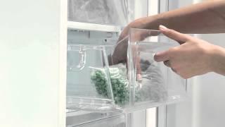 Vestel Çekmeceli Derin Dondurucu - Ürün Tanıtımı
