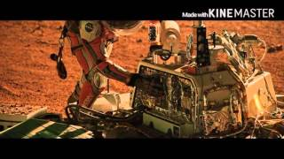 Марсианин (Музыкальный трейлер)