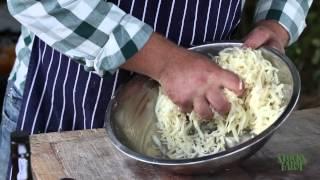 How To Make A Potato Rosti