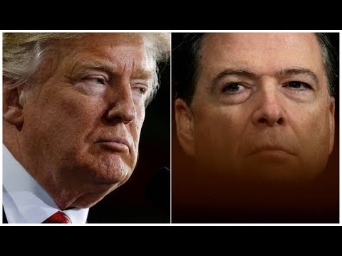 LIVE: President Donald Trump's attorney Press Conference after James Comey's testimony