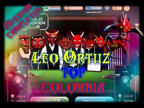 1'000'000.000 Millones De Wins Completed | L-eo Ortiiz