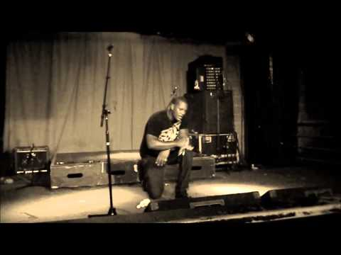 """Calvin Capone- """"Show up & Show Out""""(LIVE)"""