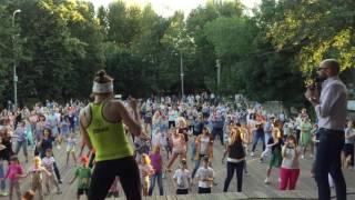 Летняя школа танцев Евгения Папунаишвили (ШТЕП)