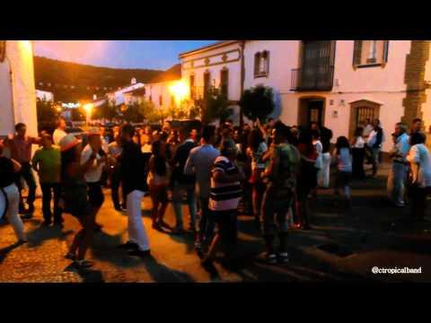 Charanga Tropical - La Granada de Rio Tinto (Los Barrieros)