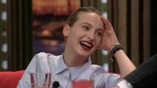 2. Anna Fialová - Show Jana Krause 22. 3. 2017