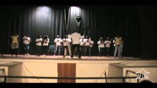 Coral Aldeia Nissi Musical parte 2