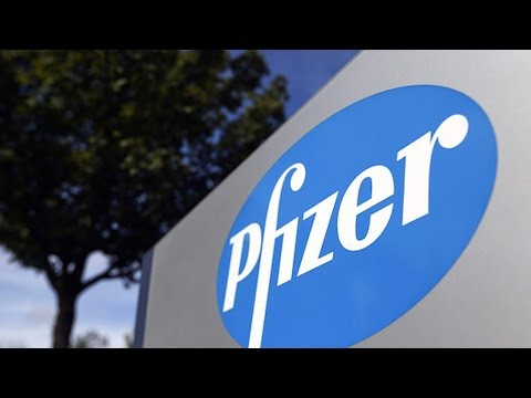 How Pfizer Is Going To Rob You