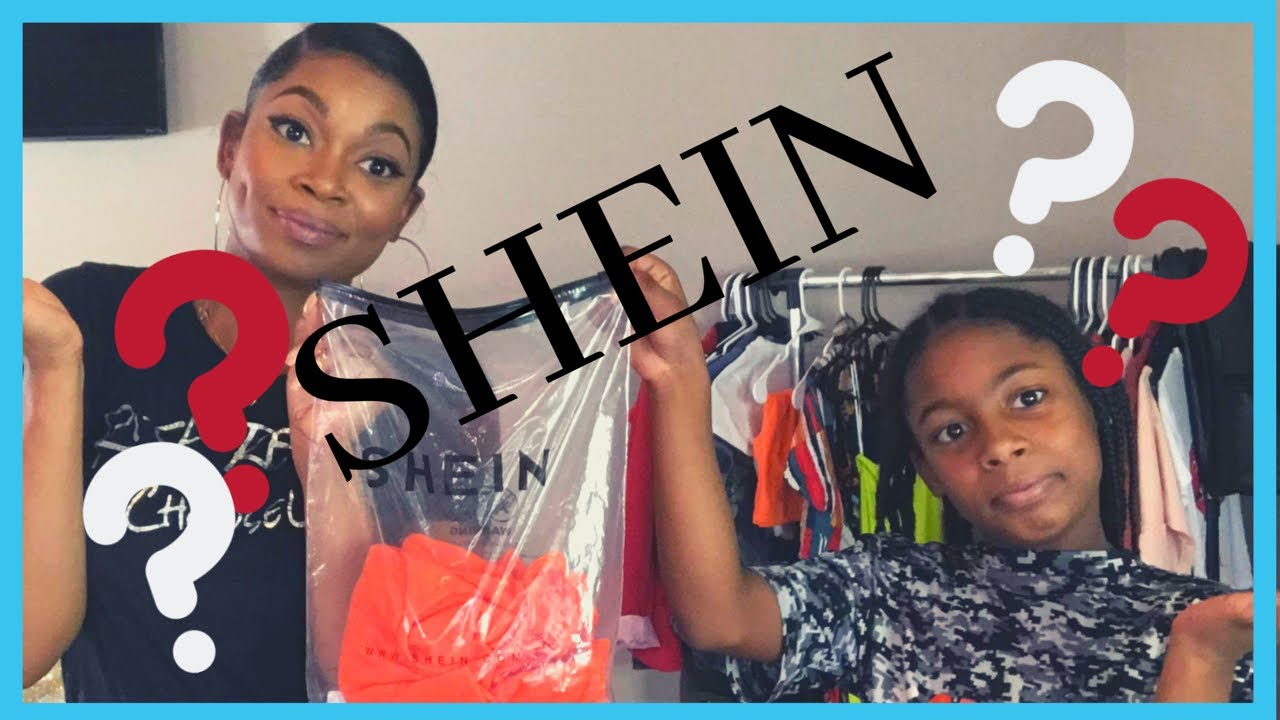 Summer| SHEIN |TRY ON HAUL| My daughter rates my outfits | REAL RITA LYNN 6