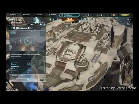 How To Buy New Ships and Weapons in Dreadnought