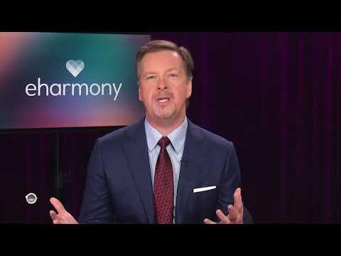 eHarmony Happiness Index with CEO Grant Langston