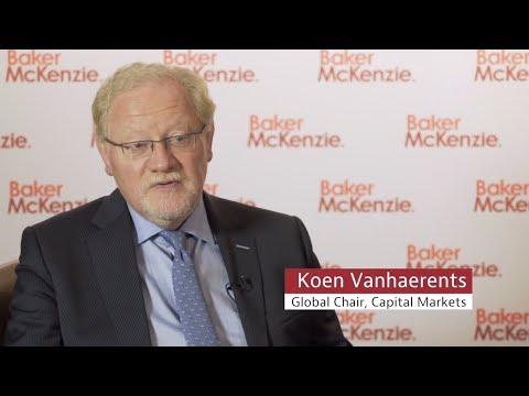 Baker McKenzie Focus: State of the IPO Market in 2018