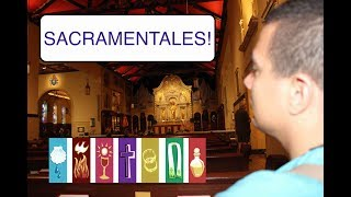 Sacramentales - Rapid Review - Jose Mario Ugarriza - somos laicos
