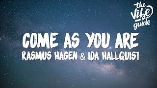 Cover images Rasmus Hagen & Ida Hallquist - Come As You Are (Lyrics)