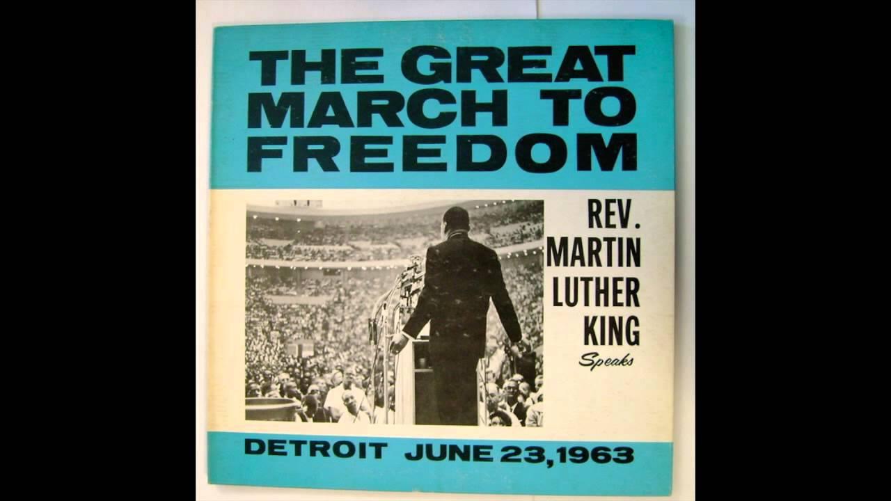 "an overview of martin luther king jrs speech i have a dream A metaphorical analysis of martin luther king jr's ""i have a dream  an overview of martin luther king jr  luther king jr's i have a dream speech."