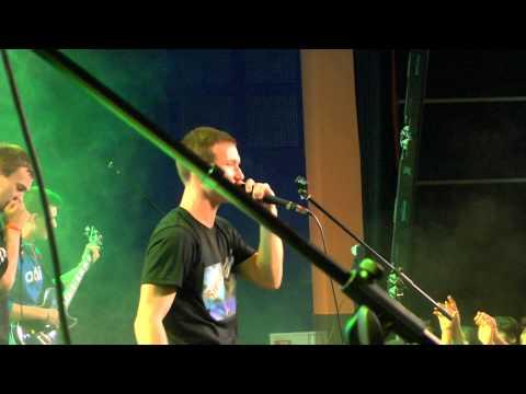 Chebra - Blogas = Geras (in live Sielos 2014)