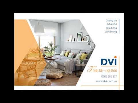 báo giá thiết kế và thi công nội thất