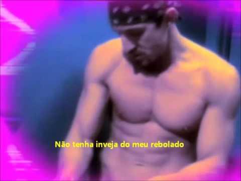 RuPaul  Jealous of My Boogie Legendado em Português