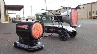 Remington SilentDrive Diesel / Kerosene ...