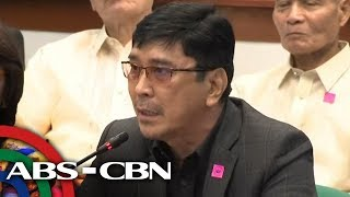 Fallout continues after Tulfo's verbal tirade vs DSWD chief | ANC