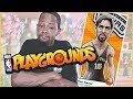 FIGURING SOME THINGS OUT!  - NBA Playgrounds Online Match