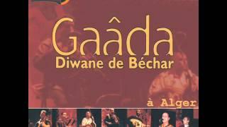 Gaâda Diwan Béchar - Sidi Mohamed Belkebir (LIVE)