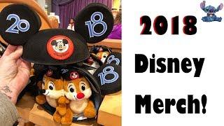 Shopping for 2018 MERCHANDISE in Walt Disney World Florida [w/prices]