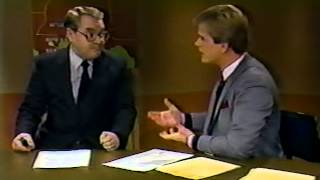 WKRG-TV 10pm News, December 3, 1986