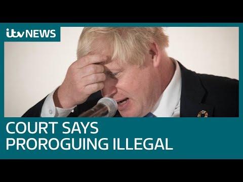 Boris Johnson's advice